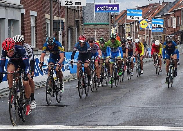 Oudenaarde - Ronde van Vlaanderen Beloften, 11 april 2015 (C56).JPG