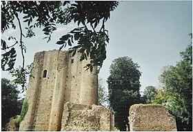 Image illustrative de l'article Château de Pouzauges