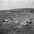 Overzicht van het kamp, Bestanddeelnr 900-3440.jpg