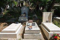 Tomb of Popovic