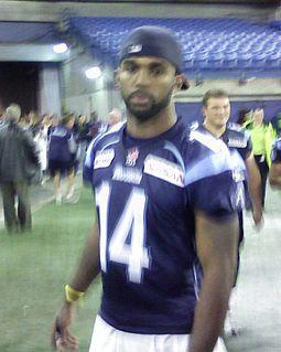 P. K. Sam American football player