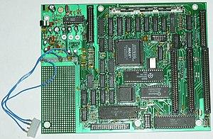 Pentagon (computer) - Pentagon-1024SL v2.x