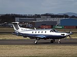 PH-JFS Pilatus PC-12 Eurofilters Holding BV (34220620265).jpg