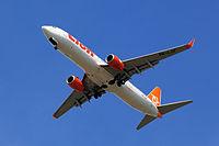 PK-LJZ - B739 - Lion Airlines