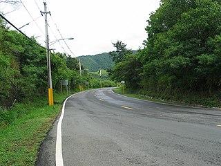 Cerrillos, Ponce, Puerto Rico Barrio of Puerto Rico
