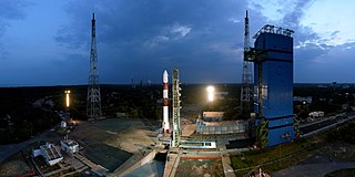 PSLV-C42 44th mission of the Indian Polar Satellite Launch Vehicle program