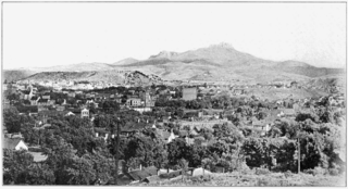 Raton Mesa