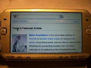 PSP using the new interface for Wikipedia mobile - 2.jpg