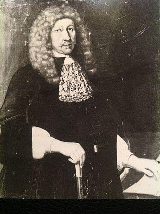 1675 in Norway - Preben von Ahnen