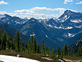 Pacific Crest Trail south of Cutthroat Pass.jpg