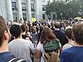 Packed crowd (30793250982).jpg