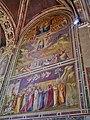 Padova Cappella degli Scrovegni Innen Chorfresken 5.jpg