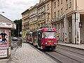 Palackého náměstí, Tatra T3SUCS.jpg