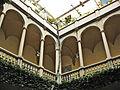 Palau del Lloctinent, galeria del pati.jpg