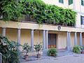 Palazzo Bombicci Pontelli, giardino 04.JPG