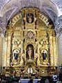 Palencia-Agustinas Recoletas 06.JPG
