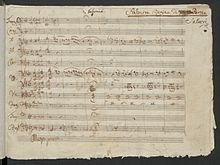 the life and works of antonio salieri Mozart still faces rumors about his life, his genius and death  myth: antonio  salieri, jealous of his fellow composer's success, poisoned mozart  described  him as continually working and perfecting his pieces at a keyboard.