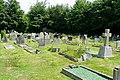 Pangbourne cemetery - geograph.org.uk - 1384260.jpg