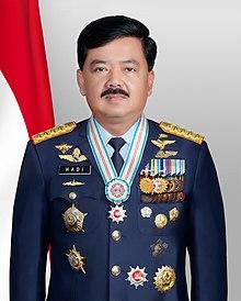 Hadi Tjahjanto Wikipedia Bahasa Indonesia Ensiklopedia Bebas