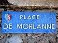 Panneau place Morlanne.JPG