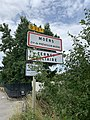 Panneaux entrée Moëns sortie Ferney Voltaire Prévessin Moëns 1.jpg