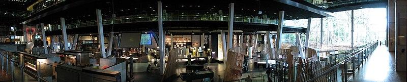 Cosmocaixa Barcelona Wikipedia