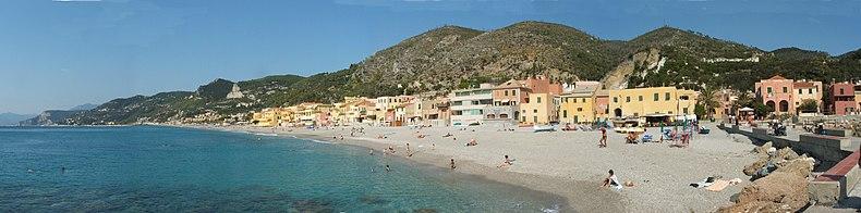 Matrimonio Spiaggia Varigotti : Varigotti wikipedia