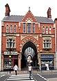 Paragon Arcade - geograph.org.uk - 234942.jpg