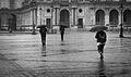 Parapluies du Louvre, Paris novembre 2014.jpg