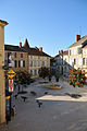 Paray-le-Monial place Lamartine.jpg