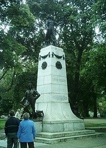 Công viên Montmorency Quebec Hebert.jpg