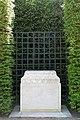 Parc de Versailles, Bosquet des Dômes, Le Point du jour, Pierre Le Gros 01.jpg