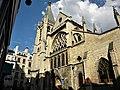 Paris, France. EGLISE SAINT-SEVERIN. (2). (PA00088419).jpg