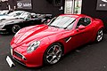 Paris - RM Sotheby's 2018 - Alfa Romeo 8C competizione - 2009 - 001.jpg