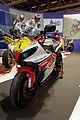 Paris - Salon de la moto 2011 - Yamaha - YZF-R1 - 008.jpg