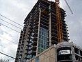 Park East Tower Construction 2006 (3).jpg