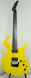 Parker Guitars American manufacturer of electric guitars and basses