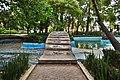 Parque España - Ciudad de México - 8 - Puente.jpg