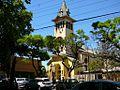 Parroquia Nuestra Sra. de la Merced, Isla de Maipo, Santiago, Chile. - panoramio.jpg