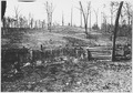 Part of Chickamauga Battlefield, sec. I (Collection of Capt. W.C. Margedant. Ch(ief) of Top. Engrs. under Gen.... - NARA - 530464.tif