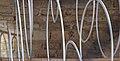 Part of Impasse by Juliane Lavis and Bernard Declercq, art within Tour de Villers in Brussels, Belgium (DSCF4481).jpg