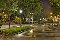 Paseo De Recoletos At Night (153545301).jpeg
