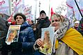 Passionate Tymoshenko supporters.jpg