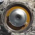 Passive hybrid docking system on Zvezda.jpg