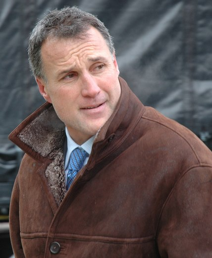 Paul Coffey in 2007