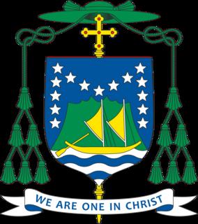 Paul Donoghue Roman Catholic bishop