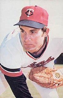 Paul Hartzell American baseball player