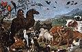 Paul de Vos, Ark van Noah.jpg