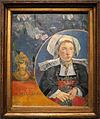 Paul gauguin, la bella angèle, 1889, 01.JPG