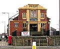 Pavilion Cinema - Town Street, Stanningley - geograph.org.uk - 371412.jpg